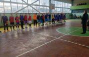 У Шумську провели змагання з футзалу на кубок міського голови: хто переміг (ФОТО)