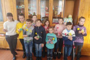 На Шумщині дітям з особливими потребами подарували чудове свято (ФОТО)