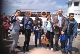 У Тернополі вже 13 років діє унікальна майстерня «Вертеп», де працюють люди з інвалідністю (ФОТО)