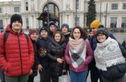 Тернопільські легкоатлети повернулись з медалями зі Львова (ФОТО)