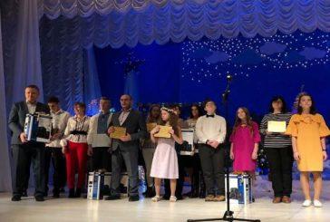 У Тернополі провели обласний фестиваль творчості дітей з особливими потребами «Повір у себе» (ФОТО)