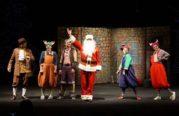 На Тернопільщині організували благодійну акцію «Від Миколая до Різдва» для кількох сотень дітей (ФОТО)