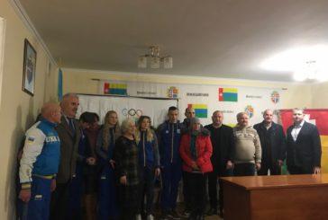 П'ятеро кременчан представлятимуть Україну в Швейцарії на ІІІ зимових Юнацьких Олімпійських Іграх-2020 (ФОТО)
