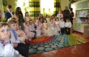 Благодійна місія «Віфлеєм» подарувала дітям свято (ФОТО)