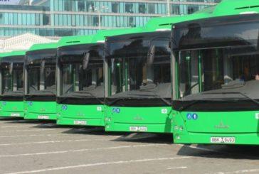 У Тернополі планують придбати 15 нових автобусів за 2 мільйони євро