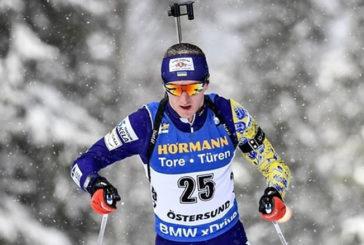 Тернополянин Дмитро Підручний показав найкращий результат в кар'єрі в індивідуальних гонках