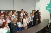 У Шумську вихованці недільної школи «Фавор» ПЦУ Преображення Господнього подарували свято підопічним «Центру надання соціальних послуг» (ФОТО)