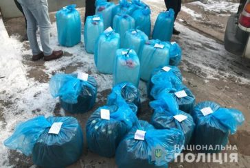 Підпільний цех з виготовлення підакцизних товарів прикрили працівники відділу детективів Тернопільщини (ФОТО)