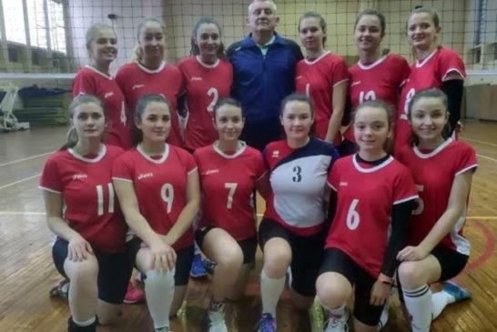 Тернополянки - четверті у Кубку України з волейболу серед спортсменів з інвалідністю