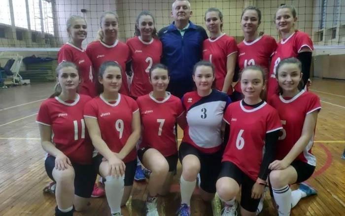 Тернополянки – четверті у Кубку України з волейболу серед спортсменів з інвалідністю