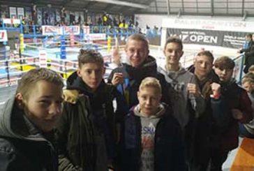 Юні тернопільські кікбоксери вибороли п'ять медалей на аматорському чемпіонаті Світу з кікбоксингу