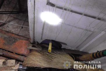 У Кременці на Тернопіьщині затримали підозрюваного у жорстокому вбивстві (ФОТО, ВІДЕО)