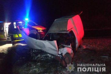 За один день одна людина загинула, а четверо з травмами потрапили до лікарні – такі результати трьох ДТП на Тернопільщині