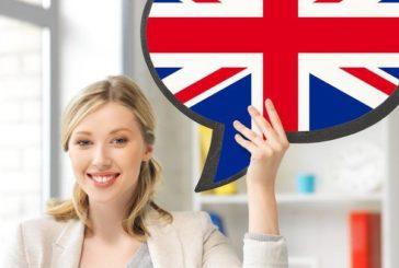 Ефективне вивчення англійської мови в Києві