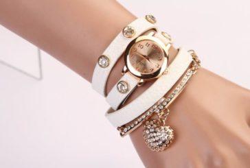 Про вибір жіночого годинника