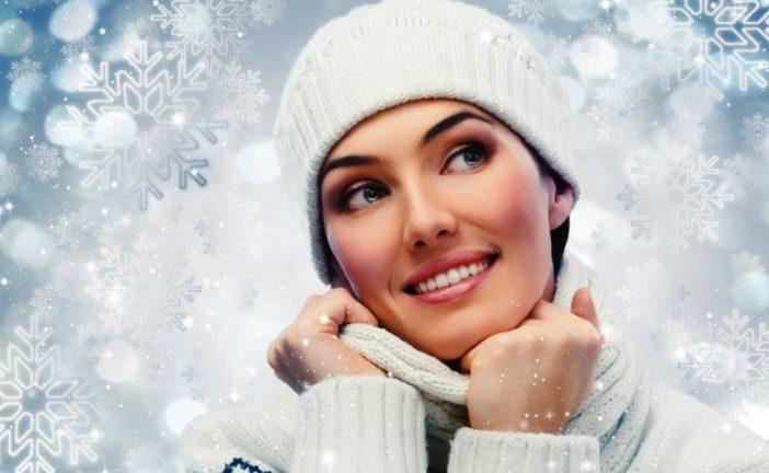 Як доглядати за шкірою обличчя взимку: основні правила