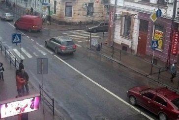 У Тернополі переносять пішохідні переходи