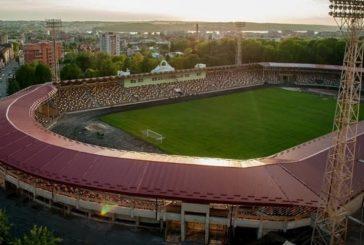 У Тернополі відбудеться фінал Кубка України з футболу