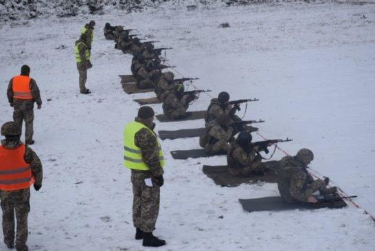 фото армія