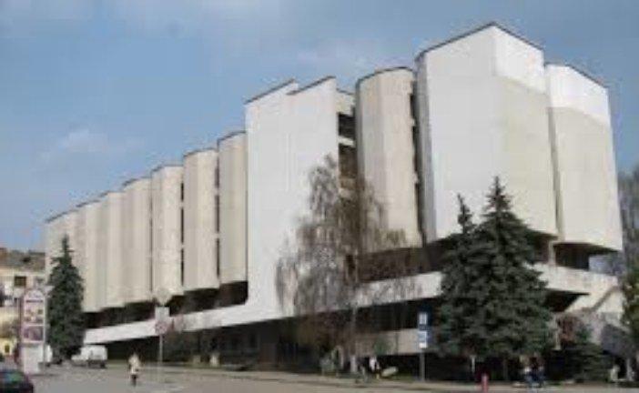 Тернопільський краєзнавчий музей запрошує на виставку: «Українське військо: 1917-1921»
