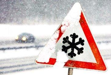 29-30 січня на Тернопільщині очікуються складні погодні умови