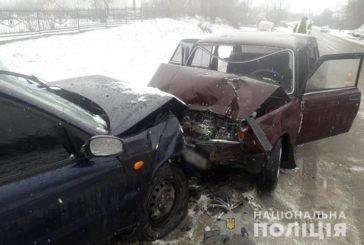 За чотири вихідних на дорогах Тернопільщини трапилося три ДТП з травмованими та загиблим (ФОТО, ВІДЕО)