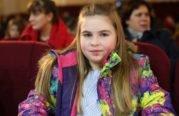 Дітям тернопільських військових вручили подарунки від молоді української діаспори