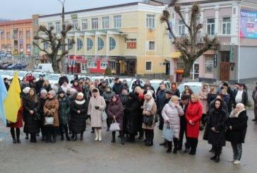 Медики Кременеччини, Лановеччини та Шумщини отримали автомобілі «Renault Duster»(ФОТО)