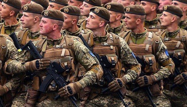 Для американських військових важливе навчання в українській армії
