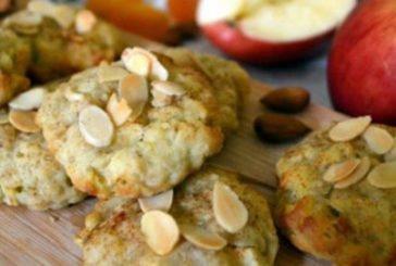 10 рецептів печива за 15 хвилин