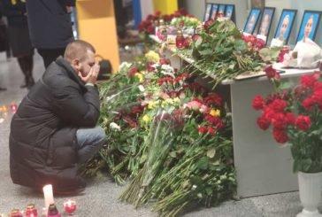 Екіпаж не гине, він йде у небо: останній політ рейсу PS 752 Тегеран-Київ