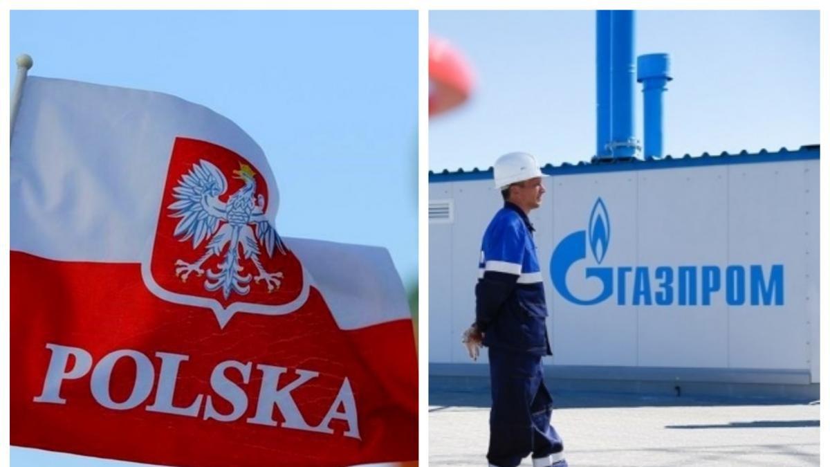 Поляки в рахунках за газ 30% віддають на фінансування армії РФ