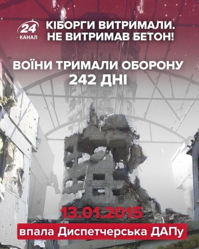 Вони вистояли — не витримав бетон: в Україні вшановують пам'ять