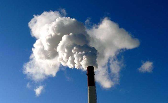 На Тернопільщині оштрафували на 153 тис грн підприємство, яке забруднювало повітря