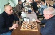 У ТНЕУ змагалися шахісти: хто переміг (ФОТО)