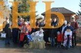 Свято Коляди у Звинячі: на Чортківщині дорослі та діти відроджують українські традиції (ФОТОРЕПОРТАЖ)