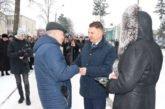 Сімейні лікарі Тернопільщини отримують сучасні автомобілі (ФОТО)