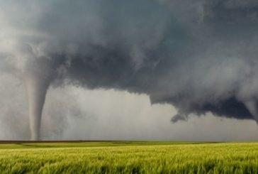 Торік світ пережив 820 природних катастроф