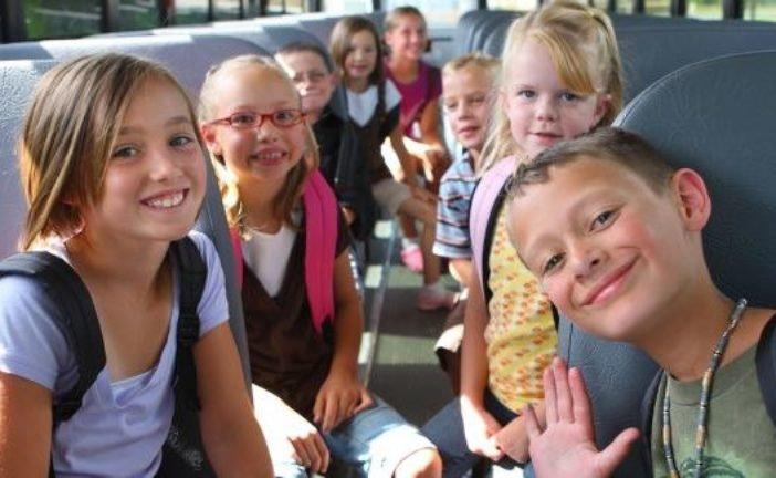 Школярі зможуть безкоштовно подорожувати країною