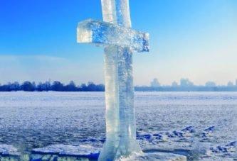 «Ось Агнець Божий, Який бере на себе гріхи світу»: у неділю – свято Водохреща