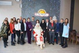 Проєкт «Людина року – Меценат року» об'єднав 60 підприємців Тернопільщини для допомоги важкохворим дітям (ФОТО)