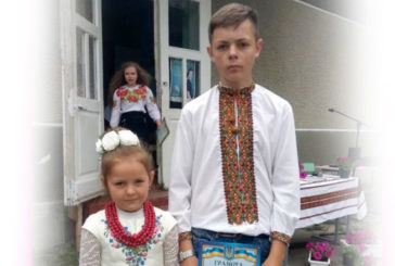 «Відчував, що хтось лишився у полум'ї»: 15-річний Сергій Гловіцький з Тернопільщини претендує на премію
