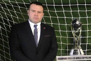 Богдан Федорків — співвласник ФК
