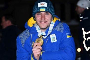 Українські біатлоністи без свого лідера тернополянина Дмитра Підручного виступлять у спринті в Обергофі
