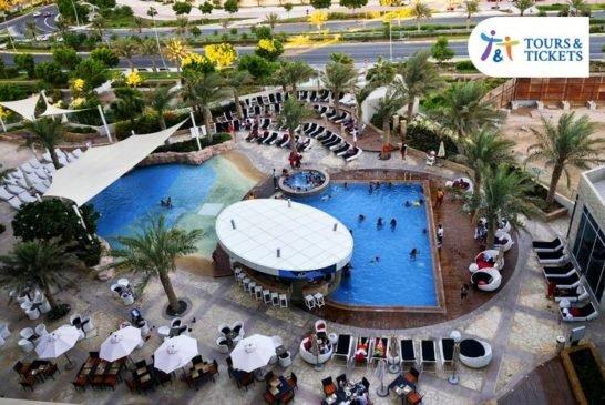 Як відпочити в ОАЕ з шиком і недорого