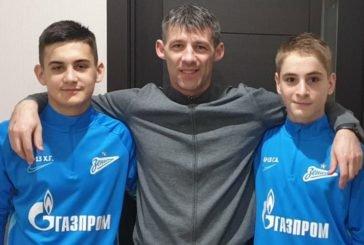 Культовий тернопільський футболіст хизується, що працевлаштовує бельгійських футболістів у Росію