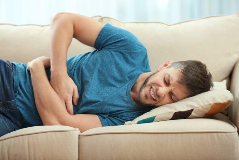 Вчені назвали п'ять ознак того, що у вас проблеми з печінкою