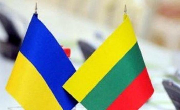 Делегація Тернопільщини перебуває з робочою поїздкою в Литві