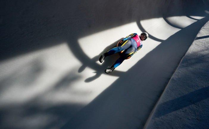 Саночниця з Кременця Юліанна Туницька посіла п'яте місце на ІІІ зимових Юнацьких Олімпійських іграх