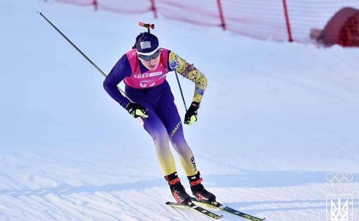 Тернополянин Віталій Мандзин – п'ятий на Юнацьких Олімпійських іграх